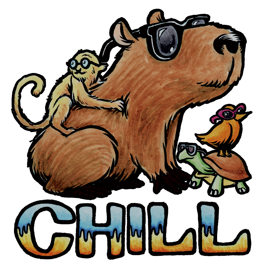 chillsticker